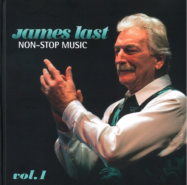 James Last - Non-Stop Music (2006)