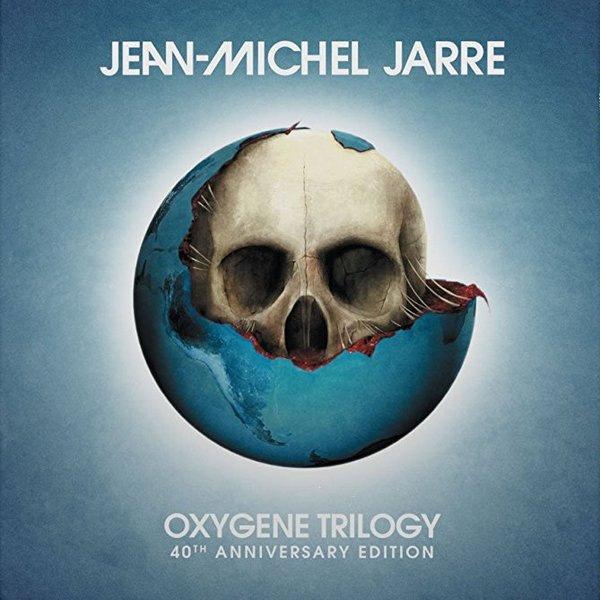 Jean-Michel Jarre - Oxygene Trilogy (2016)